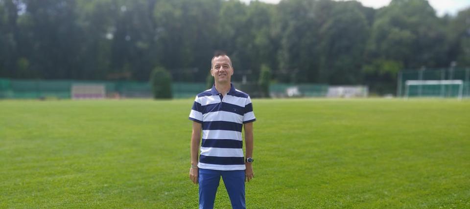Interjú Kapitány Zoltánnal, az FSE új elnökével