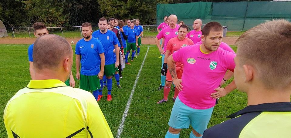 Így zajlott a szombati Fót SE I – Pomáz meccs
