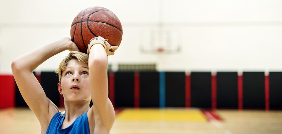Elindultak kosárlabda edzéseink