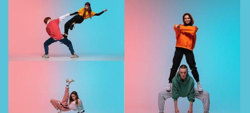 Modern tánc szakosztály indul