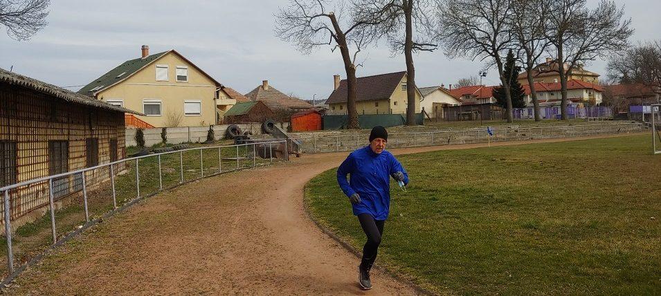 Ízig-vérig sportoló: Halászy Gábor