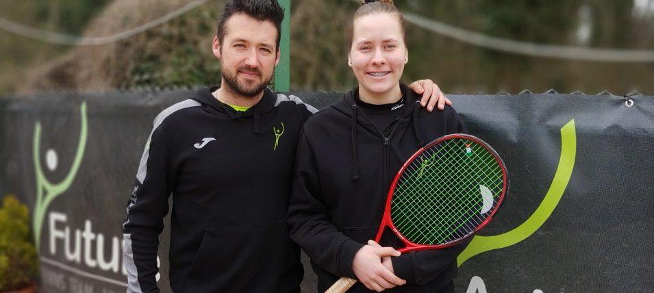 14-18 évesek: Matkó Réka az év fóti sportolója