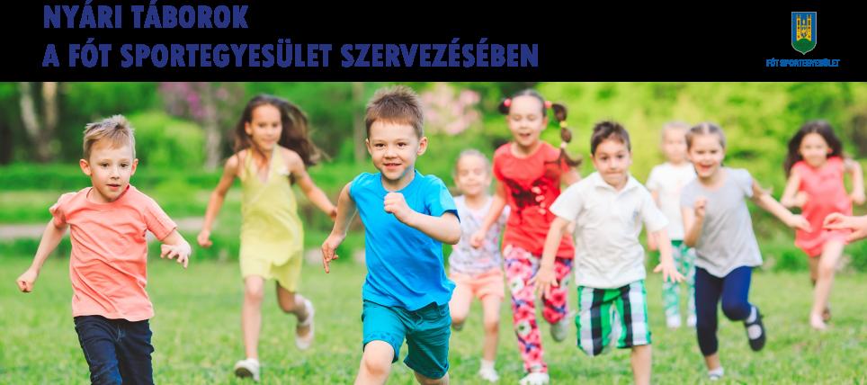 FSE Nyári sporttáborok gyerekeknek