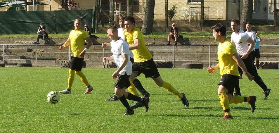 Jól szerepeltek a fóti focicsapatok a hétvégén